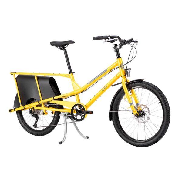 kombi yellow