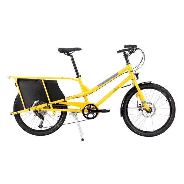 yellow kombi