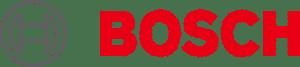 Bosch logo motor